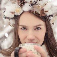 Фотопроект сНежная :: Миша Дмитренко