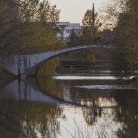 Москва, 2-й Бауманский мост :: Дмитрий Симонов