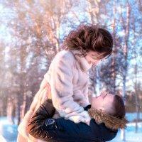 Свадьба зимой :: Юлия Рамелис