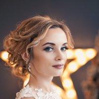 Невеста Анна :: Студия Photoboutique