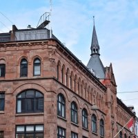 Архитектура Копенгагена :: Татьяна Ларионова
