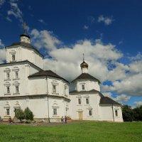 Рыльский Свято-Николаевский мужской монастырь :: Светлана