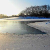 зима :: Владимир Суязов
