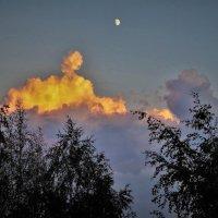 Небесное шоу :: Валерий Талашов