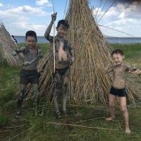 Аборигены :: КМТ 1