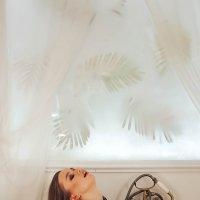 Индивидуальная фотосессия для Лизы :: Машуля