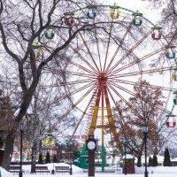 Городской парк :: Павел C