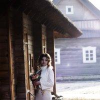Русская красота :: Рина Вишня
