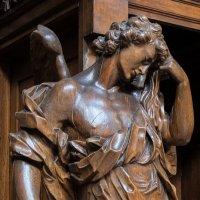 Брюссель. Собор Св. Михаила и Гудулы. :: Надежда Лаптева