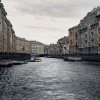 Санкт-Петербург :: dp_tula