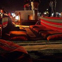 А  здесь пришлось  заночевать  под звёздным  небом пустыни! :: Виталий Селиванов