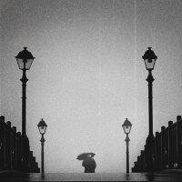 В осень... :: Дмитрий Азарх