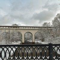 Катенькин Мост :: юрий поляков
