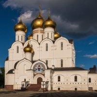 Успенский собор :: Ruslan