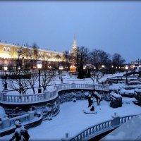 Москва :: Galina Belugina
