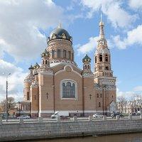 Церковь Воскресения Христова у Варшавского вокзала :: El Кондукова