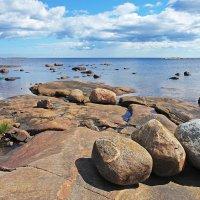 Камни и скалы :: Сергей Курников