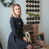 Оля :: Светлана Смирнова