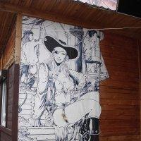 """Пиратское"" кафе... :: Тамара Бедай"