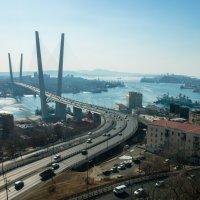 г Владивосток :: Николай Сапегин