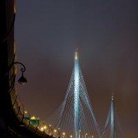 Ночной мост :: Виктор Зенин