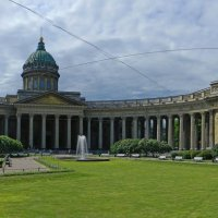Казанский собор :: - AVD -