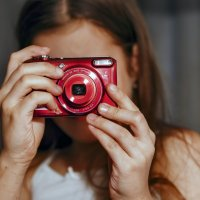 фотограф за работой :: раф