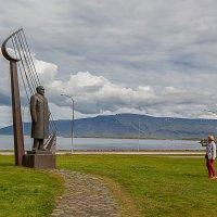 In Reykjavik 2 :: Arturs Ancans