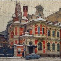 My magic Petersburg_03256_ул. Марата, д. 63 :: Станислав Лебединский