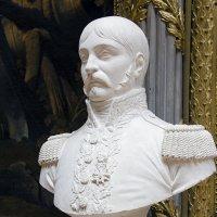 Бригадный генерал Корбинью :: Alexandеr P