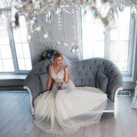 Bride :: Татьяна Ахметова