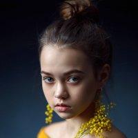 Соня :: Olga_ Breeze
