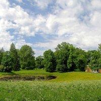 Екатерининский парк :: - AVD -