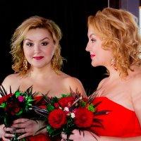Очаровательные девушки с фотопроекта. :: Ирина Кузина