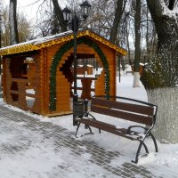 место отдыха :: Владимир