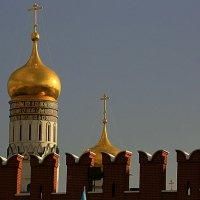 три крестика :: Олег Лукьянов