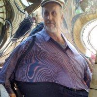 Кривые зеркала :: виктор ушаков