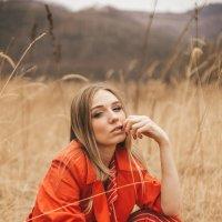 Юля :: Наталья Агафонова