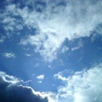 Небо :: Алексей Кузнецов