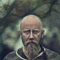 Не осень в нашей грусти виновата..... :: Виктор Перякин