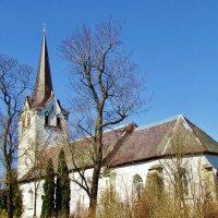 Церковь Святого Михаила в Кейла :: Aida10