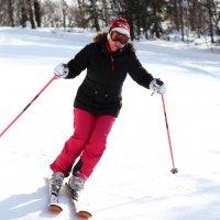 Лыжницы :: Радмир Арсеньев