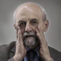 Портрет #1 :: Анатолий Бастунский