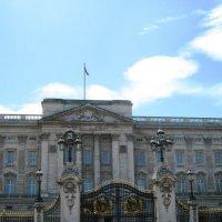 Букингемский дворец. :: Гала
