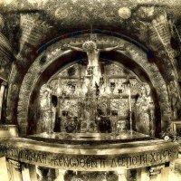 Храм гроба Господня в Иерусалиме :: Татьяна Смирнова