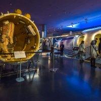 Музей Космонавтики :: юрий поляков