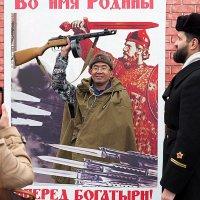 наше оружие всем по вкусу :: Олег Лукьянов