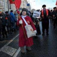 Коммунисты :: Сергей Золотавин