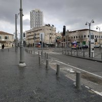 Jerusalem Israel :: Сергей Вититнев