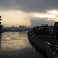 Демисезонная погода :: Евгений Кочуров